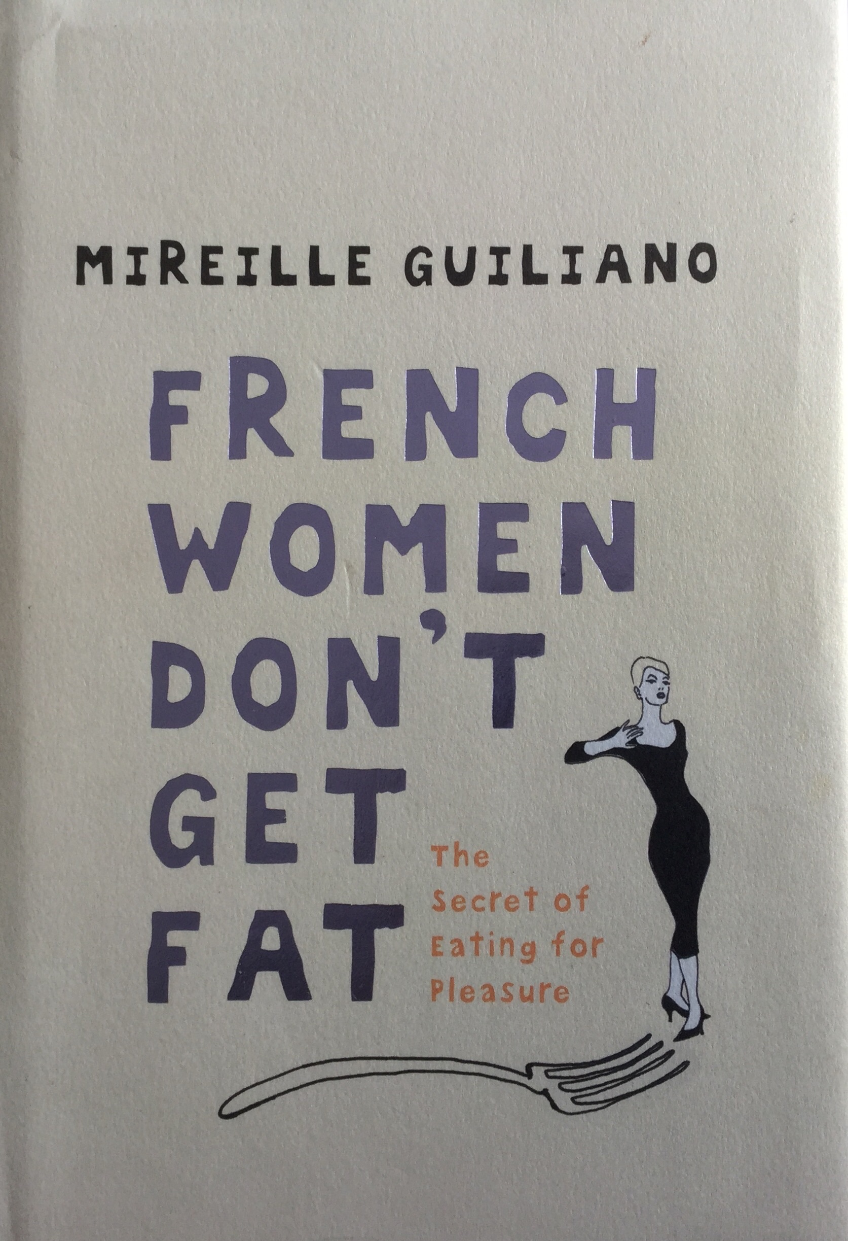 Image for French Women Don't Get Fat